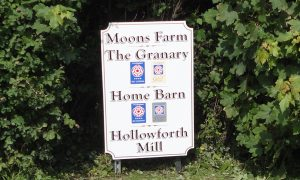 Home Barn & The Granary - Bed & Breakfast and Self Catering Cottage